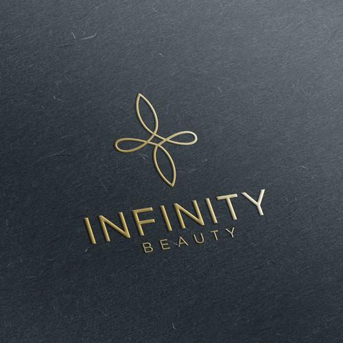Cosmetic Beauty, Modern Logo