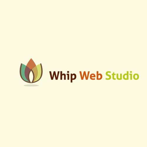 Logo Design for Whip Web Studio
