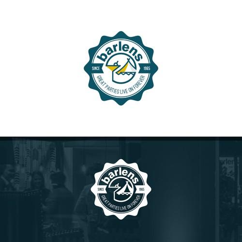 rebranding for Barlens