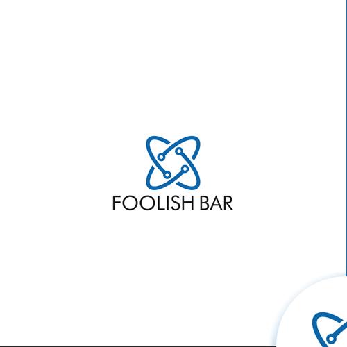 Design logo for Foolish Bar Tokyo
