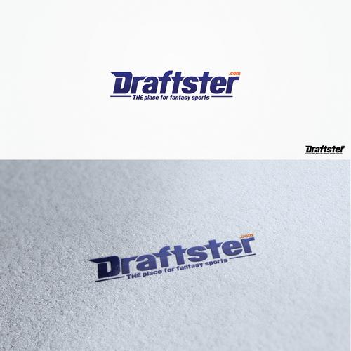 logo for Draftster.com