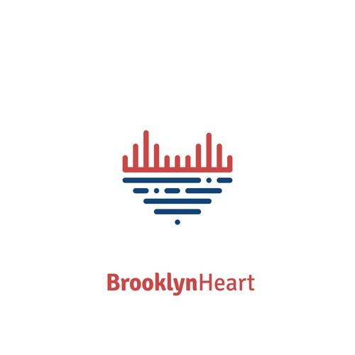 Logo for Brooklyn Heart