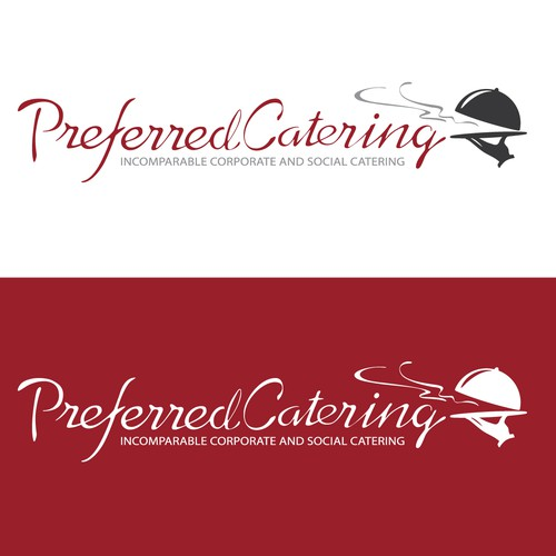New logo wanted for PREFERRED CATERING