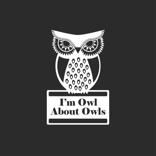 I'm Owl About Owls
