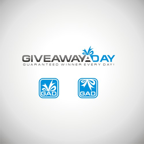 Create Logo for a daily giveaway app