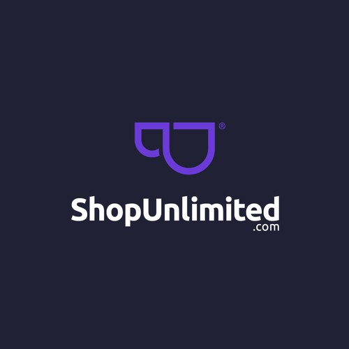 Logo concept for ShopUnlimited.com