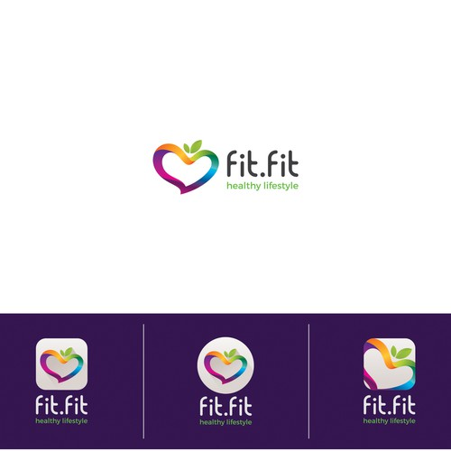 Fit.Fit - Healthy Lifestyle