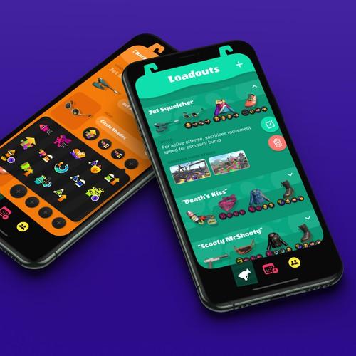App Concept 1