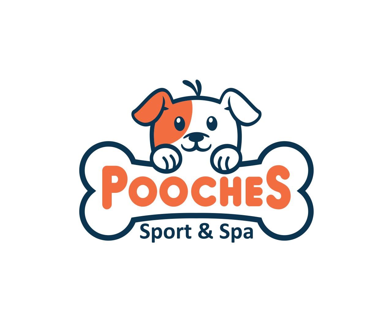 Design a hip, fun logo for Pooches LIC Doggy Daycare!