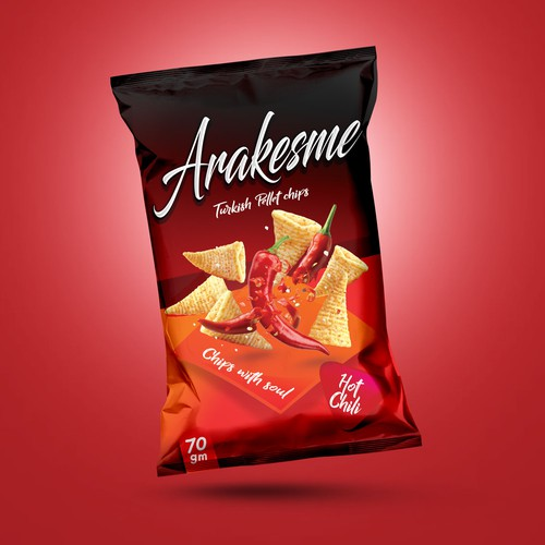 Pellet Chips