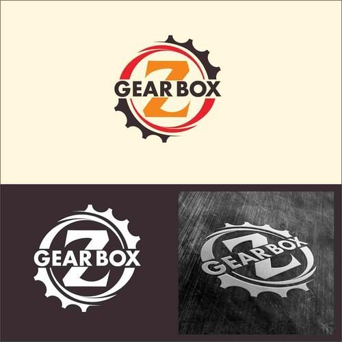 GEARBOX Z