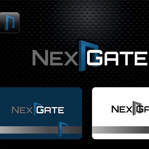 Logo for NexGate