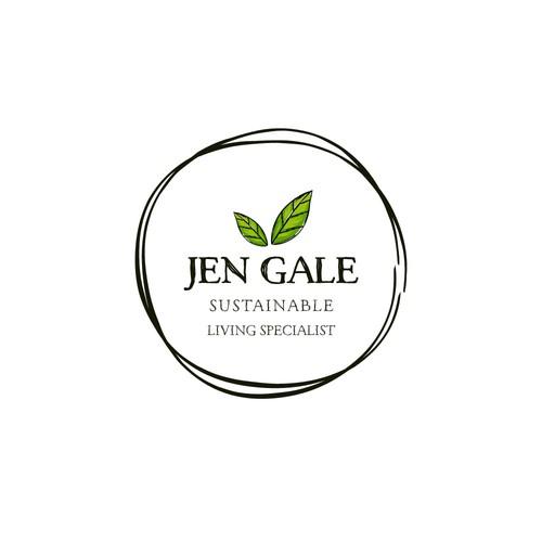 Jen Gale Logo