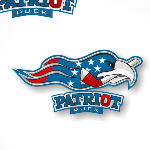 patriot puck