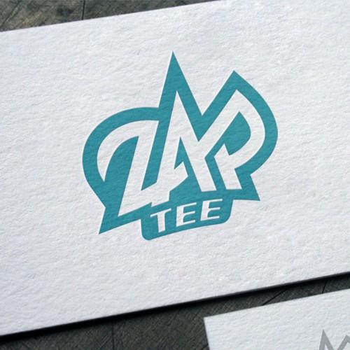 Create the next logo for zaptee