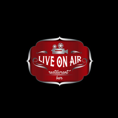 Live on Air- Restaurant
