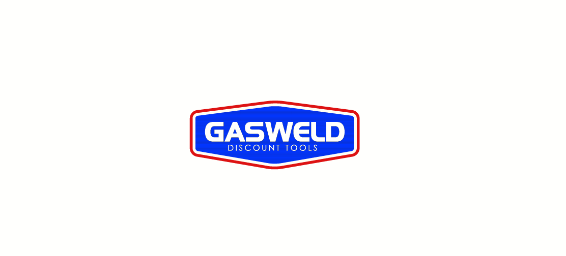 New logo wanted for Gasweld Discount Tools