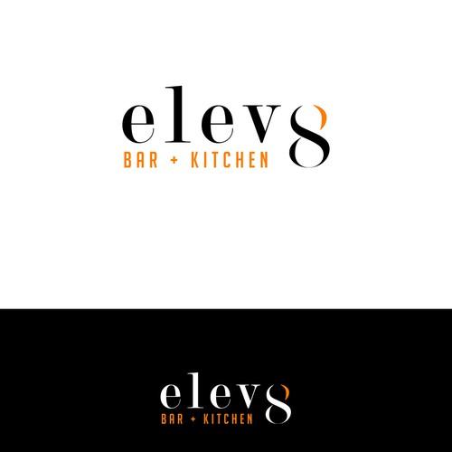 elev8 - Logo