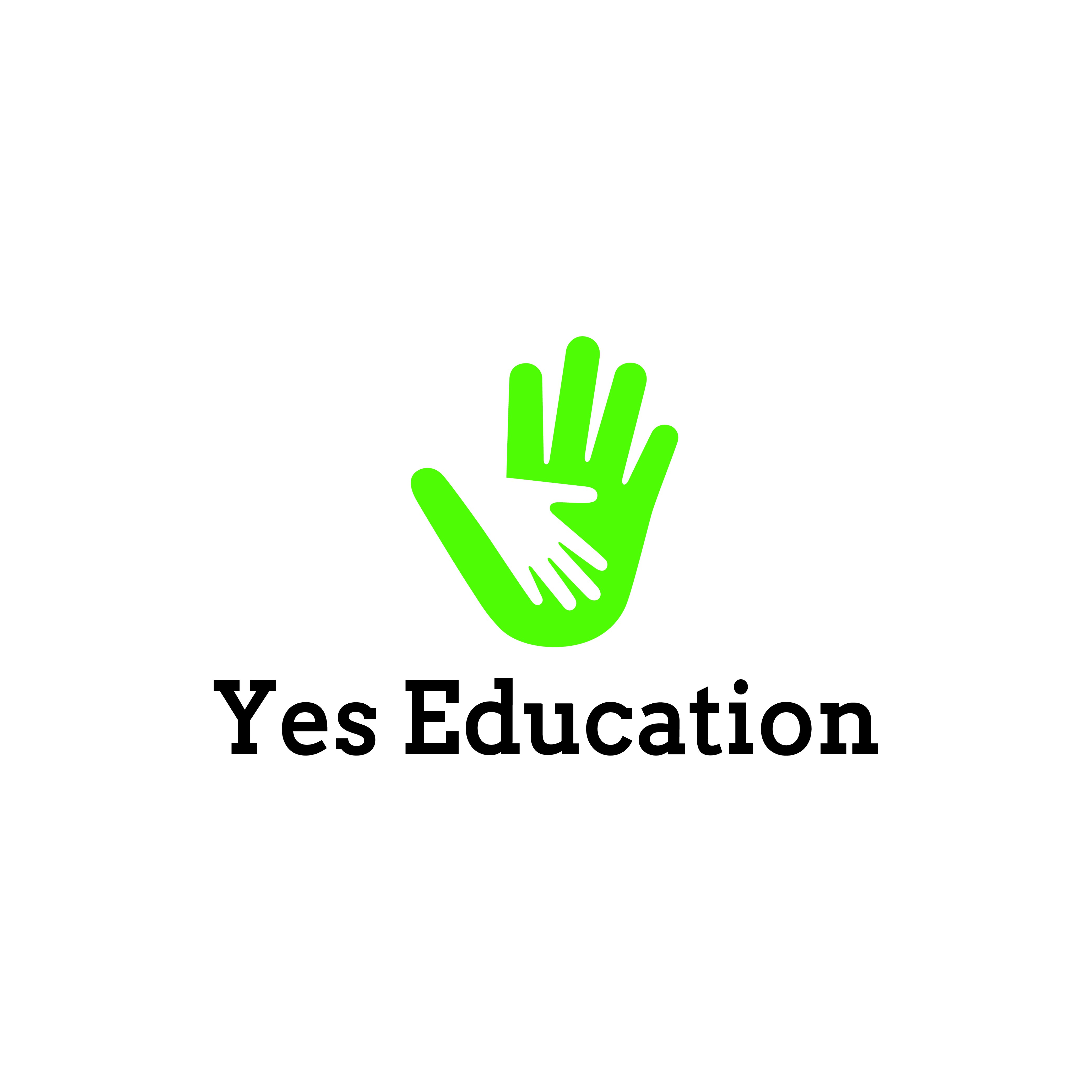 3dami's logo for yes.education