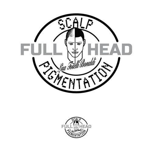 Logo per trattamento cosmetico