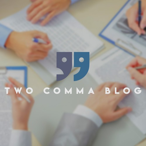 Two Comma Blog (2)