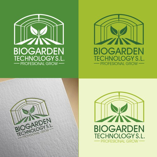 BIOGARDEN TECHNOLOGY
