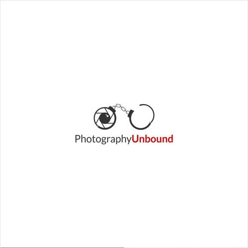 Logo Design for Photography Unbound