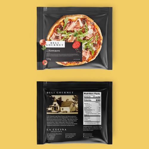 La Cucina Italiana Deli Gourmet