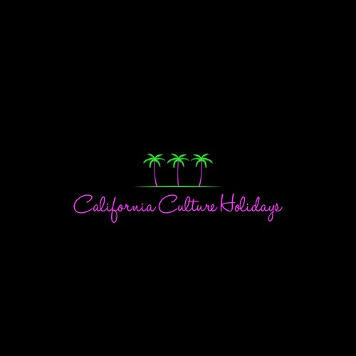 California Culture Holidays logo contest