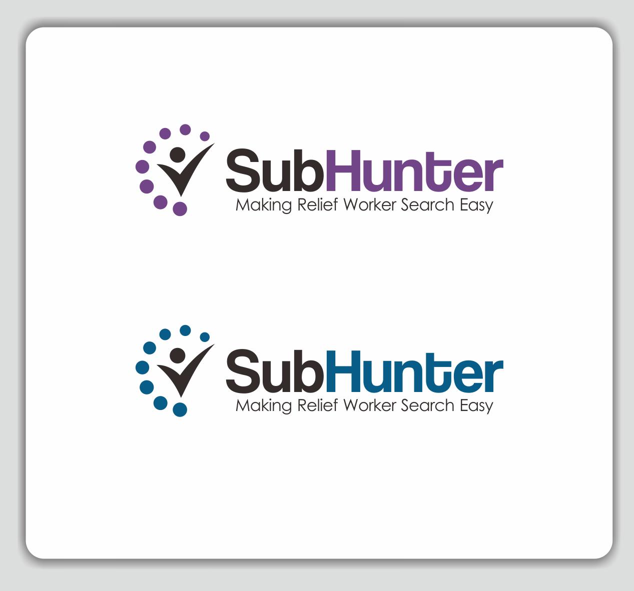logo for SubHunter