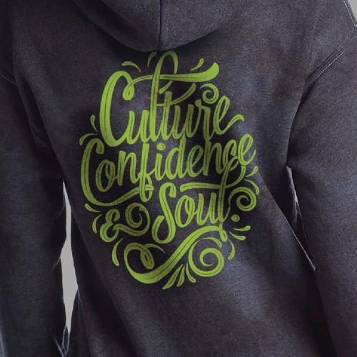 Culture, Confidence & Soul