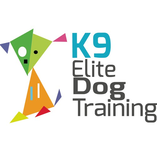Need a Logo for K9 Elite Dog Training!! Time is Running out!