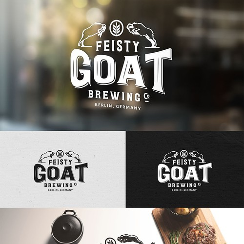 Feisty Goat Brewing Co.