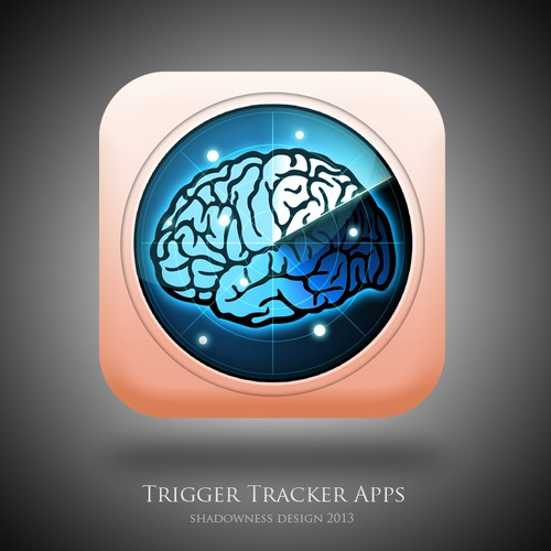 The Trigger Tracker needs a new icon or button design