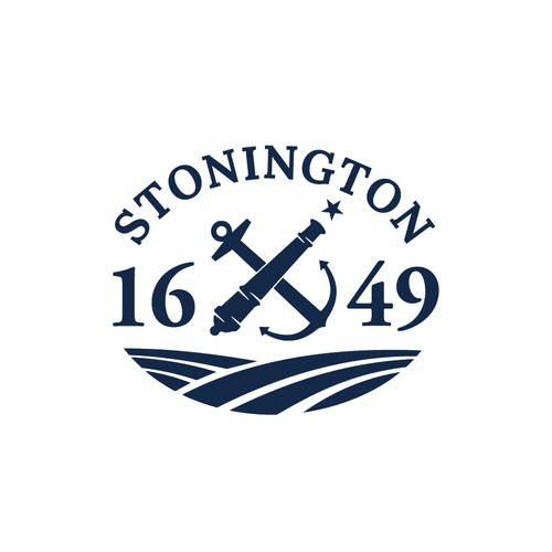 Logo for the Town of Stonington