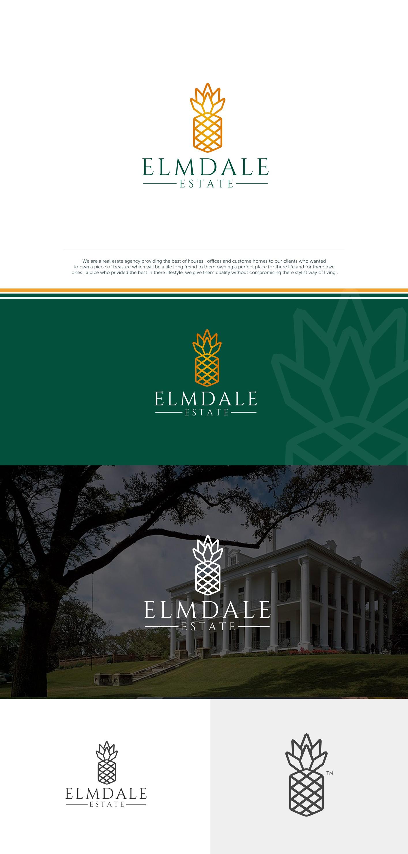 Logo for Elmdale Estate