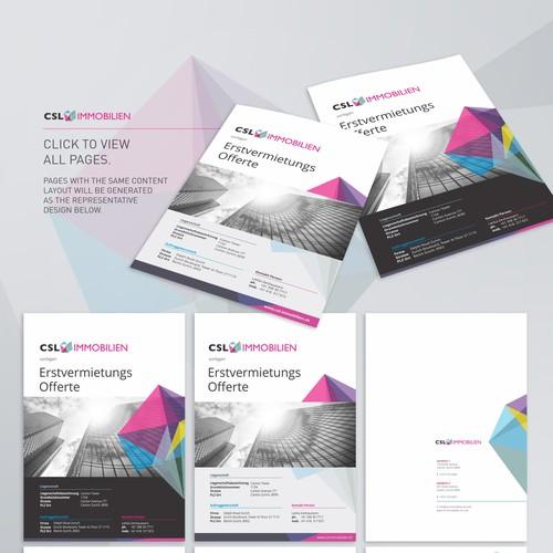 Whitepaper Design