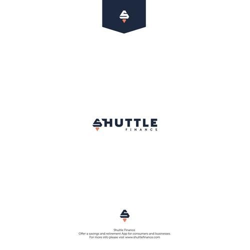 Logomark S for Shuttle