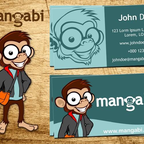 businesscard, logo design