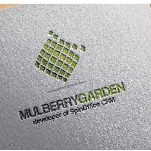 Logo concept for developer