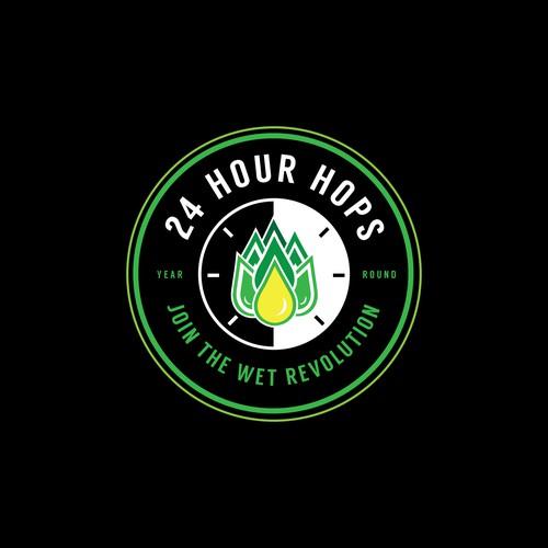 24 Hour Hops