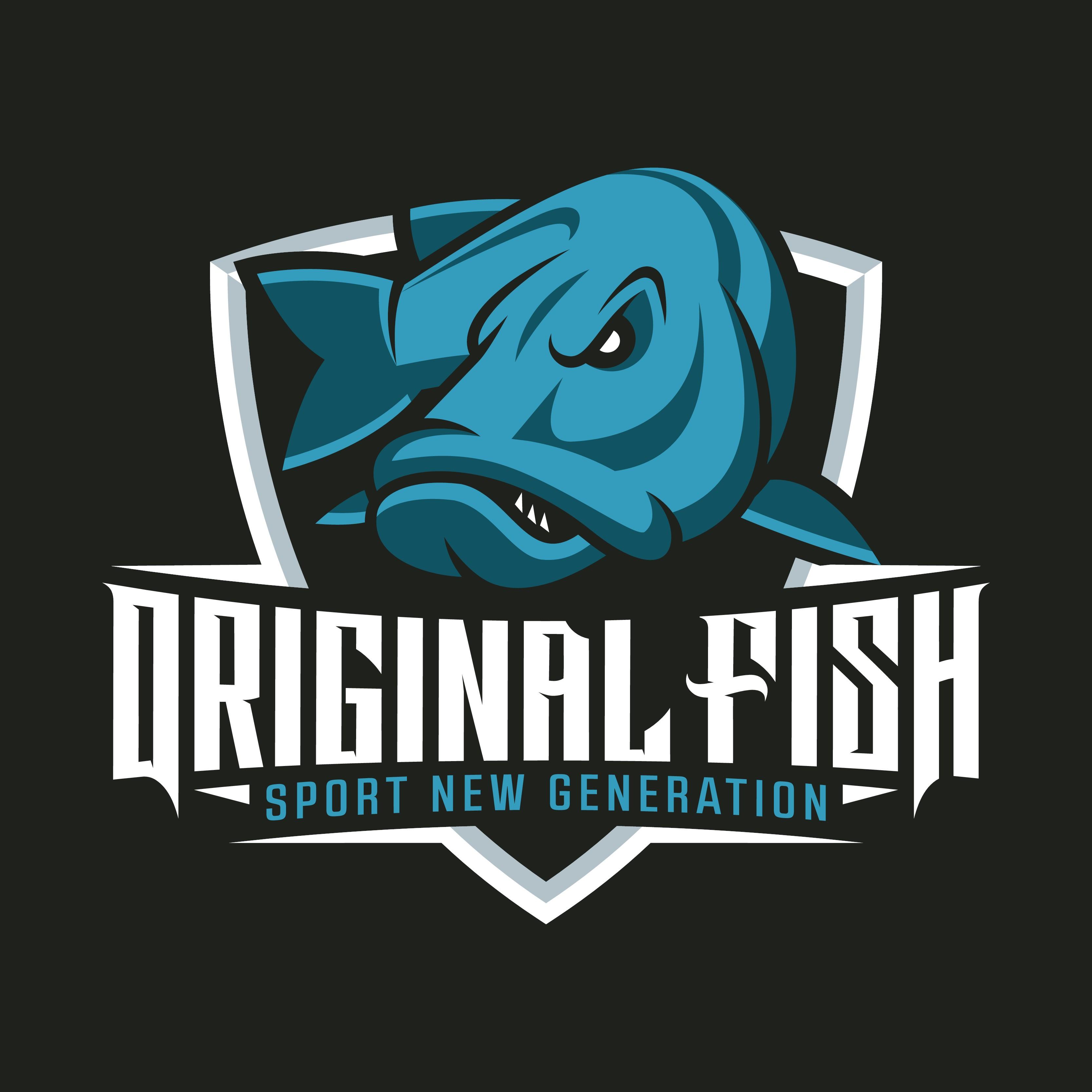 Original Fish : We want a quality logo Platinium !!!