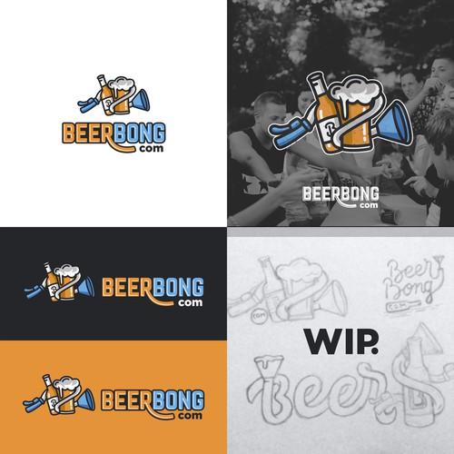 BEERBONG.com