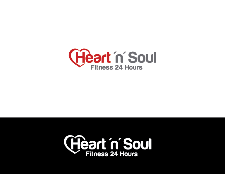 New logo wanted for Heart 'n' Soul
