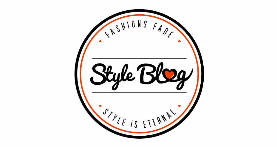 Create the next logo for Style Blog