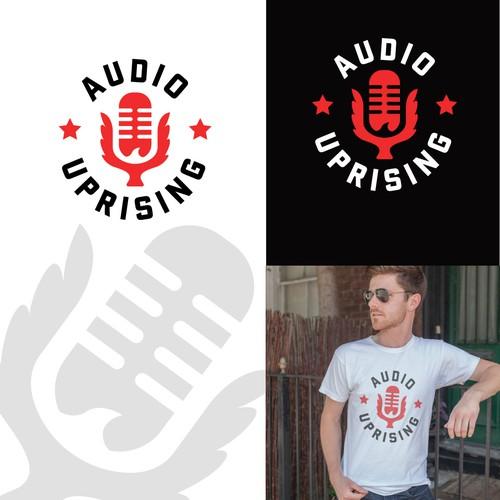 Audio Uprising