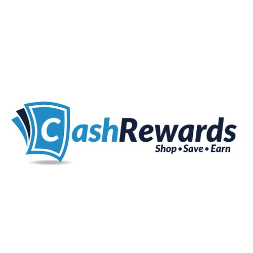 CASH REWARDS logo