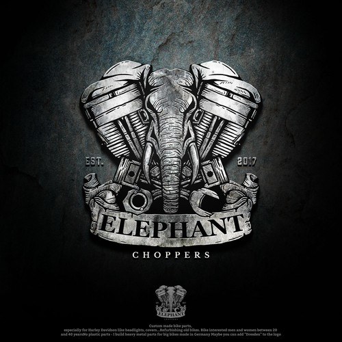 Elephant Choppers