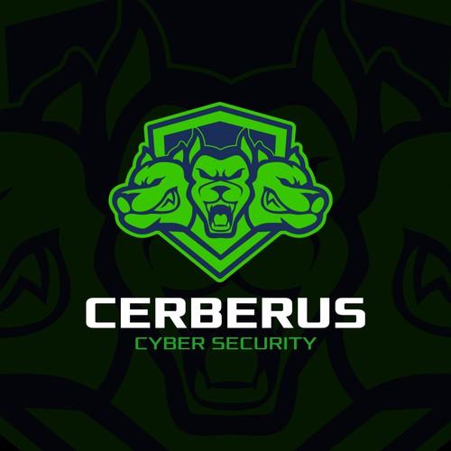 Logo design for security consultant