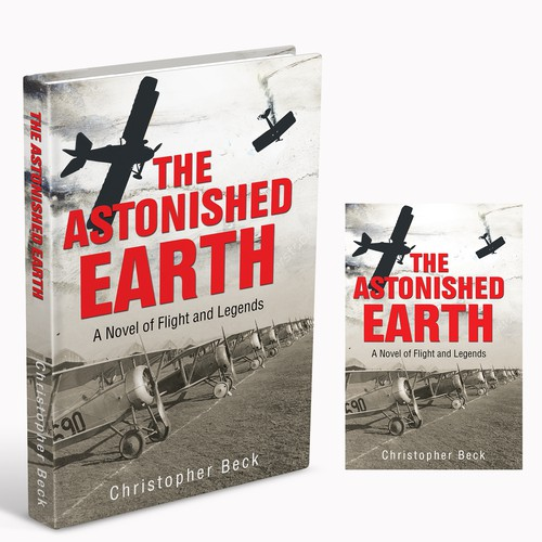 THE ASTONISHED EARTH